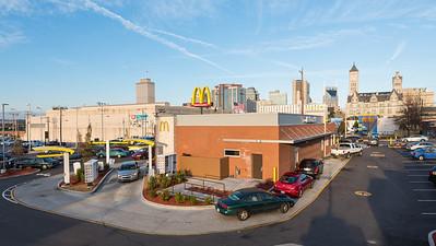 McDonalds on Broadway - Final