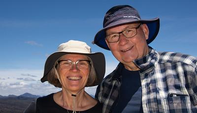 Birgit og Bjørn
