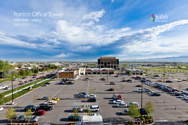 Portico Office Tower-Meridian Idaho Preliminary Edits