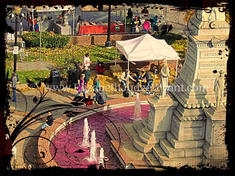 Scarecrow Festival 2012
