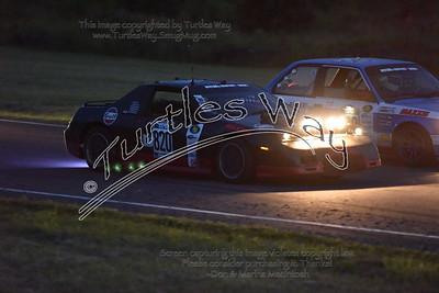 820 DeCuzzi Family Racing