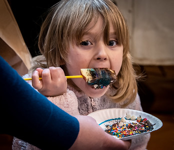 Enjoying York's Candy Making History