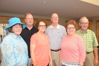 Smith Family Reunions