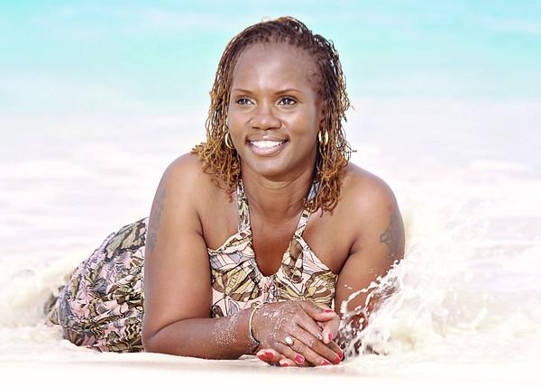 Michelle - Guana Cay, Abaco, Bahamas