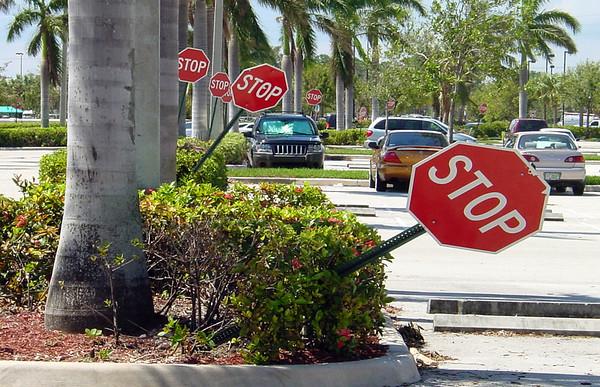Palm Beach County Hurricanes