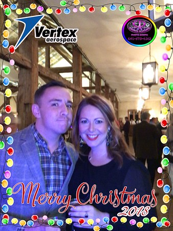 Vertex Christmas Party