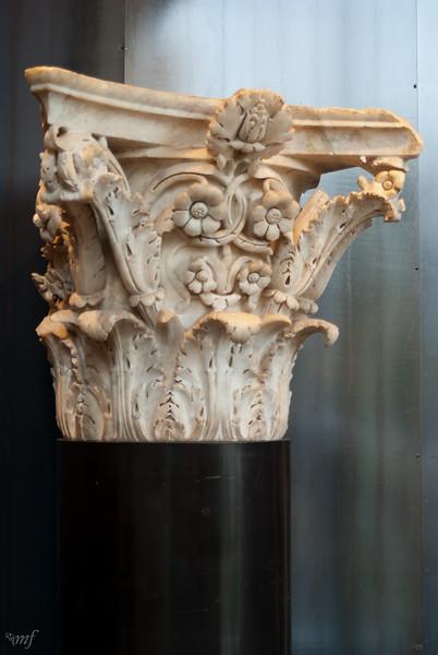 Fragment of Domus aurea