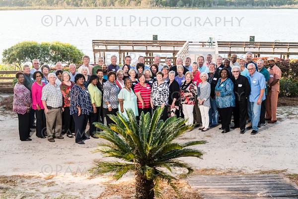 Class of 1970 's 65th Birthday Celebration 2017