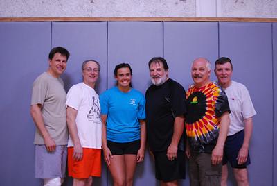 Shaker Tournament - 2011