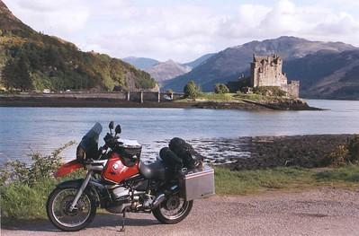Scotland/Ireland 2004