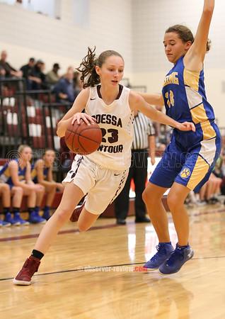 Odessa Basketball 11-26-16