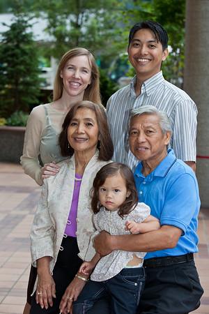 2011 Floresca Family