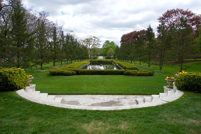 Outing to Cantigny Park - May 8, 2021