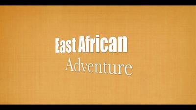 Masai Mara Lions Video