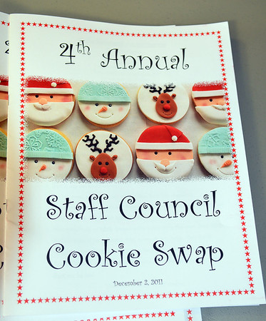 Staff Council Events