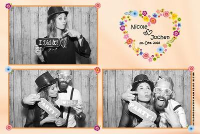 Nicole & Jochen