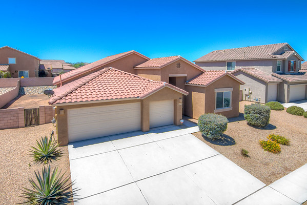 For Sale 6841 W. Seahawk Way, Tucson, AZ. 85757