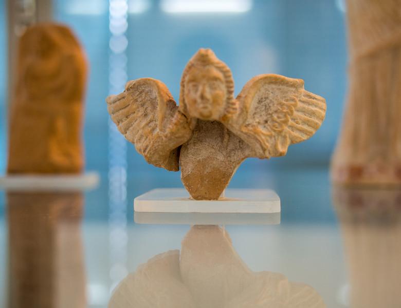 Limassol museum, Cyprus
