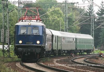 Baureihe 118