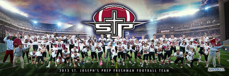 Saint Joes Prep Hawks