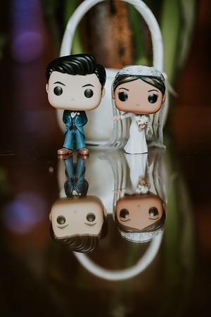 Tanya & Paul Wedding Day