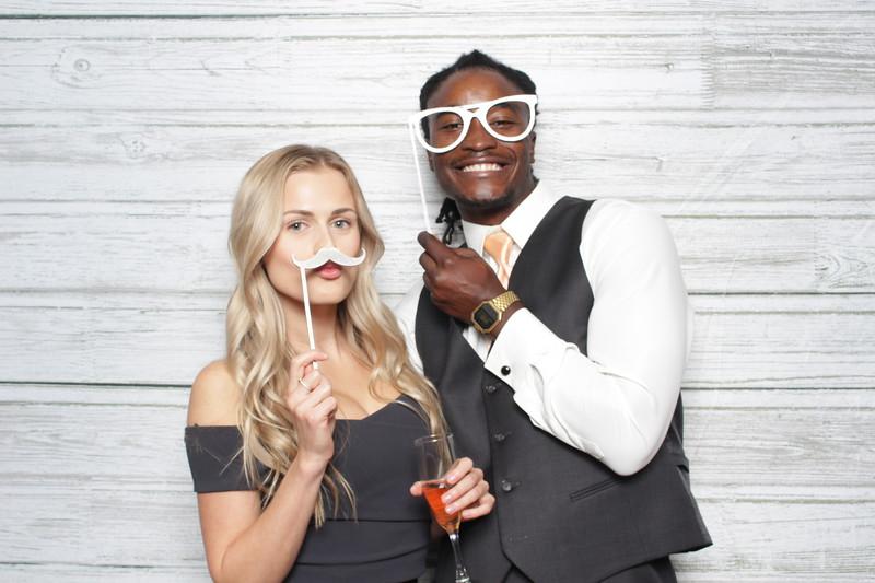 Lanna and Austin 2019