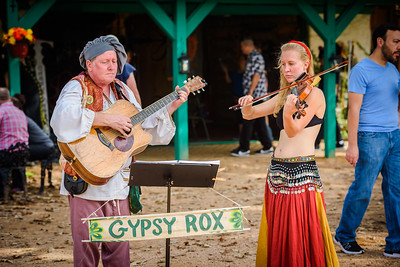 Gypsy Rox