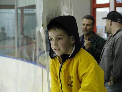 Drew Hockey 201