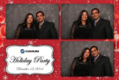 2014 Cavium Holiday