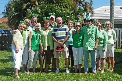 St. Patrick's Day 2011 -- Delray Beach, FL