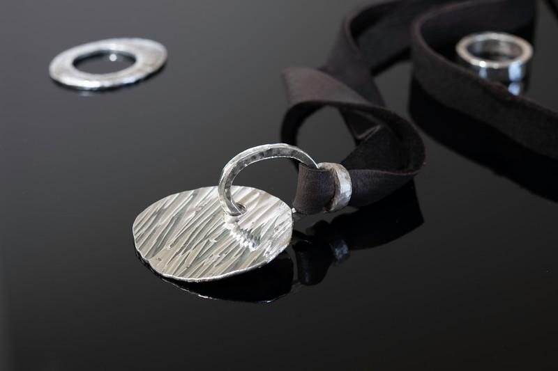 No.17 pendant