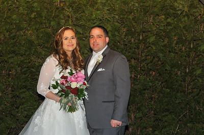 Brenda & Steve's Wedding