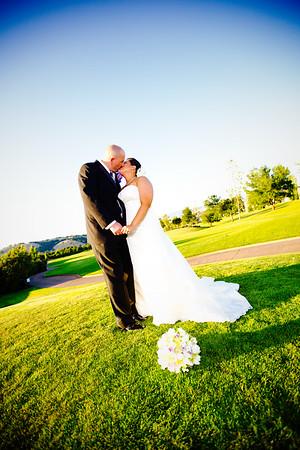 Robyn & Greg's Wedding