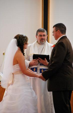 2012-09 Jacob & Rachel's Wedding