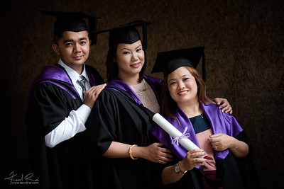 Graduation - Print
