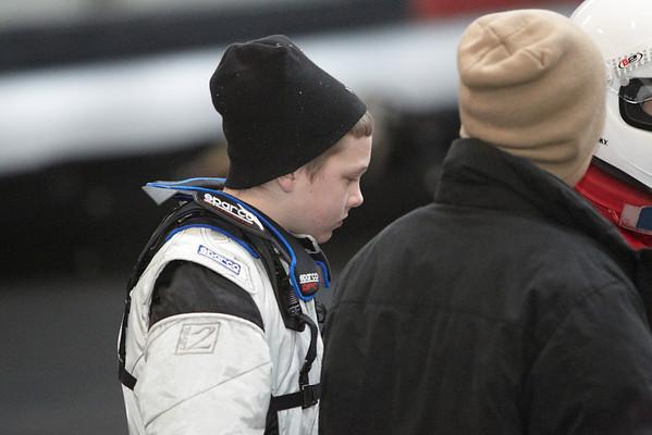 le Mans 23 January 2011