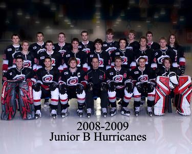Junior B Hurricanes