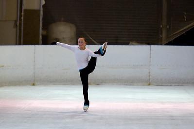 ARIADNE ICE SKATING I