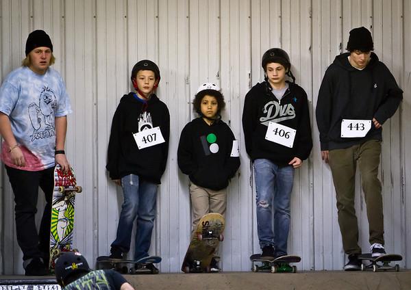 SaintCity Skatepark- LUX Comp