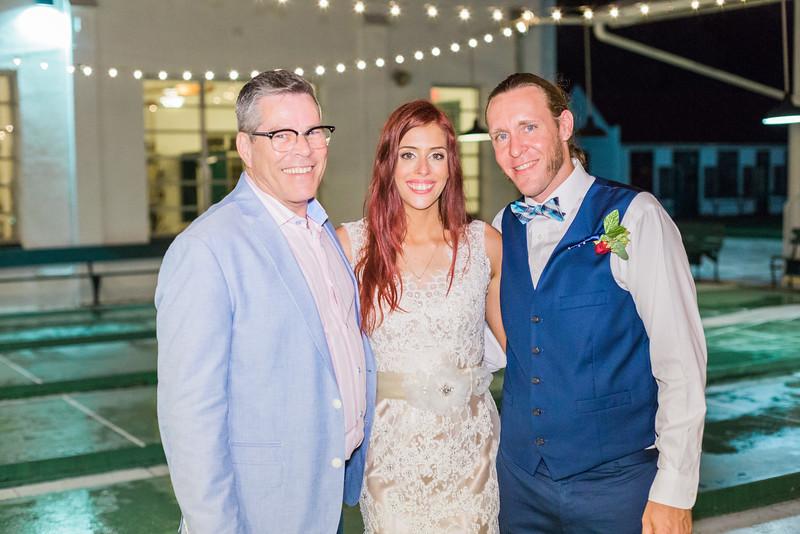ELP1015 Tara &Phill St Pete Shuffleboard Club wedding reception 550.jpg