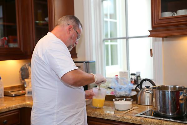 Grand Isle - Jr. Chefs #2