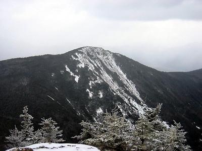 Give me Libery, Give me Flume winter hike: Feb. 19