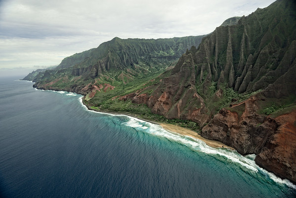 Hawaii - Kuaui