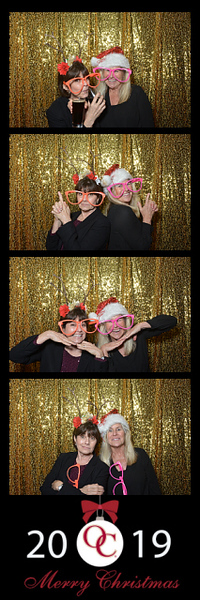 Oaks Christian Holiday Party, December 14, 2019