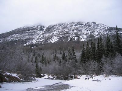 Alaska November 2004