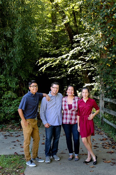 Blythe ~ Ramos Family