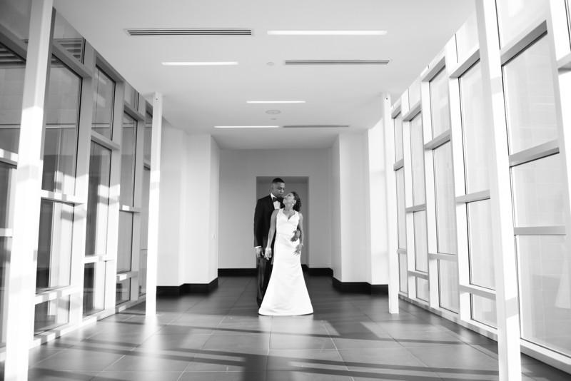 LeeAnn and Orlan - Wedding