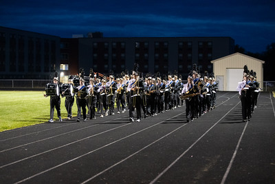 RCS Marching Band 2020