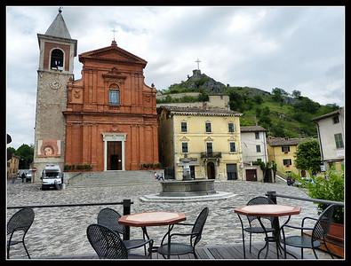 Pennabilli (Rimini)