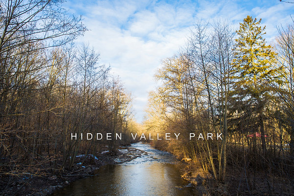 Hidden Valley Park